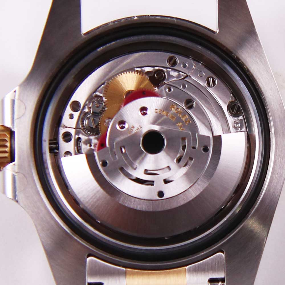 ロレックスGMTマスターⅡ116713LN