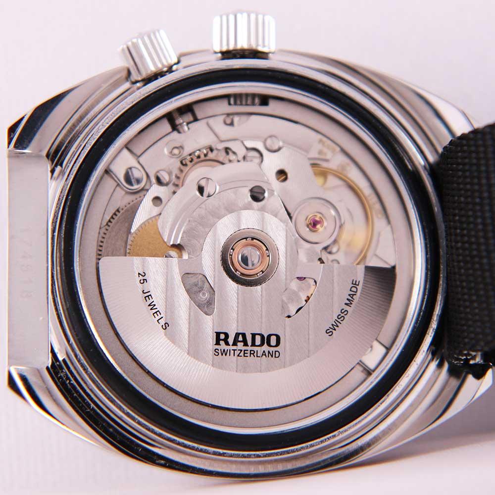 ラドートラディション キャプテンクック マークII R33522153