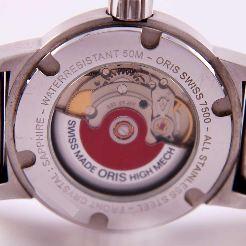 オリスBC3635 7500 4164M