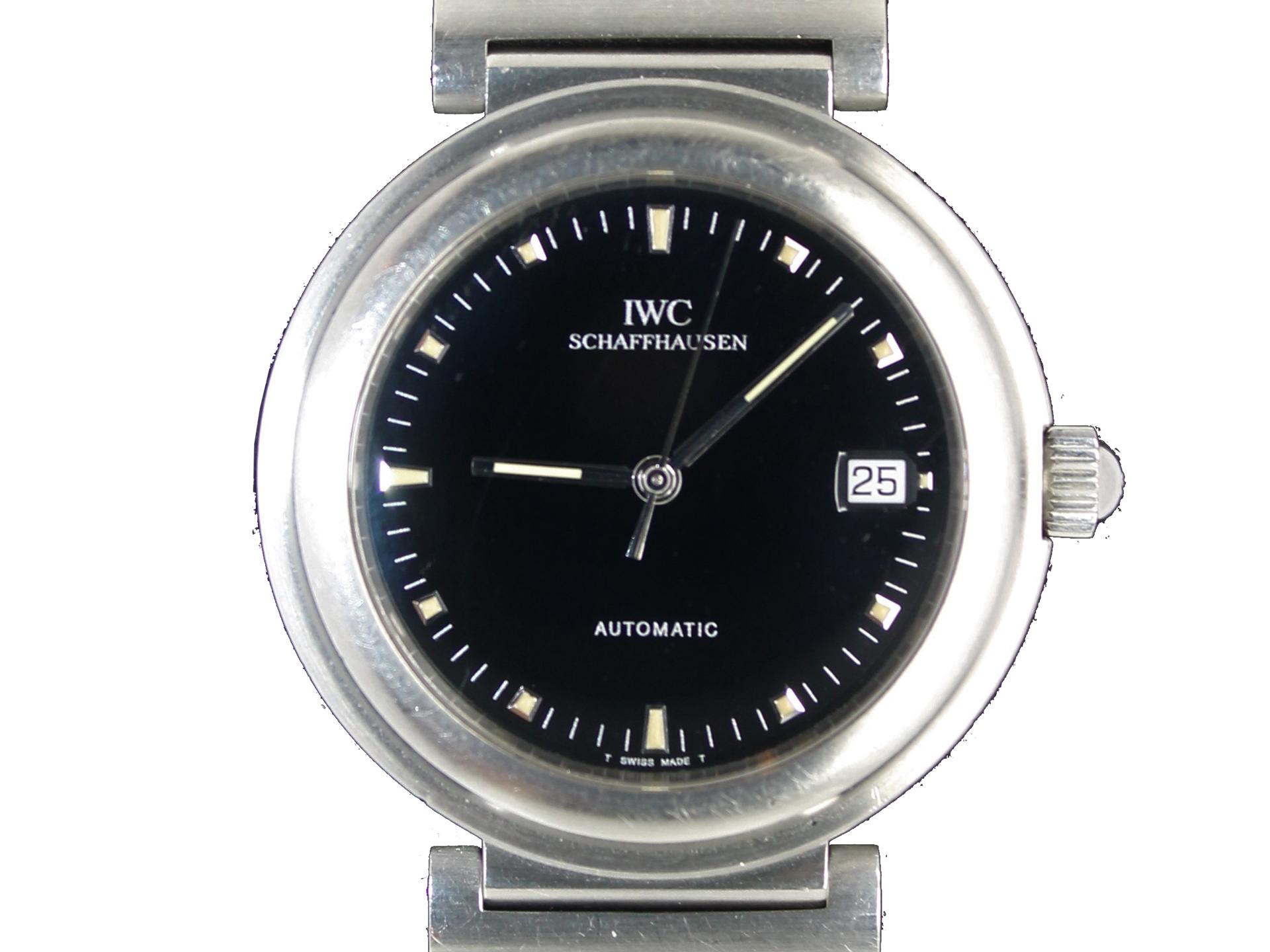IWCダヴィンチIW352805