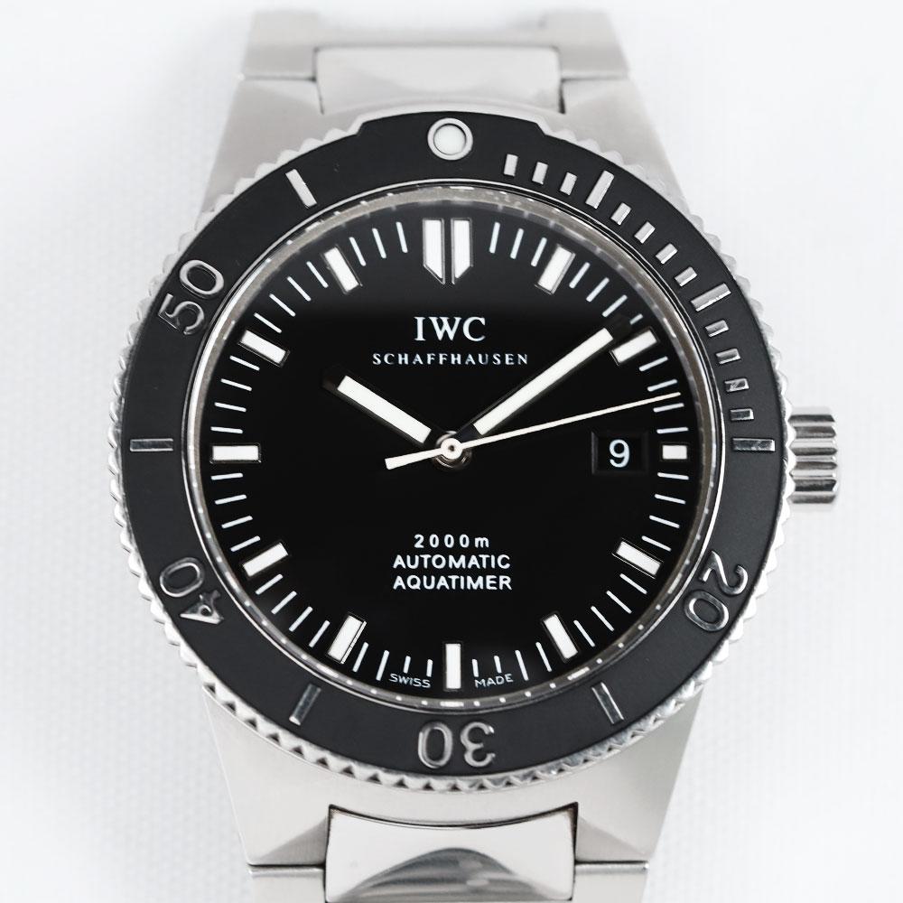 IWCGSTアクアタイマー3536-002