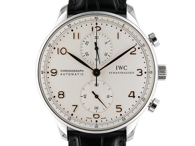 IWCポルトギーゼIW371401