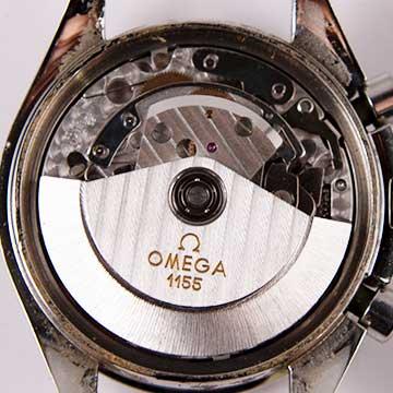 オメガスピードマスター175 0043/375 0043