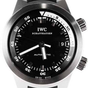 IWCアクアタイマーIW3548