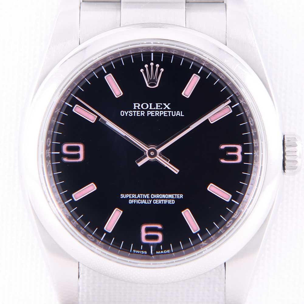 ロレックスオイスターパーペチュアル116000