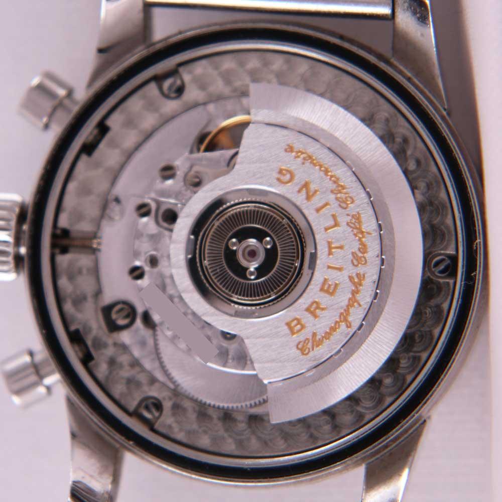 ブライトリングトランスオーシャン クロノグラフA41310