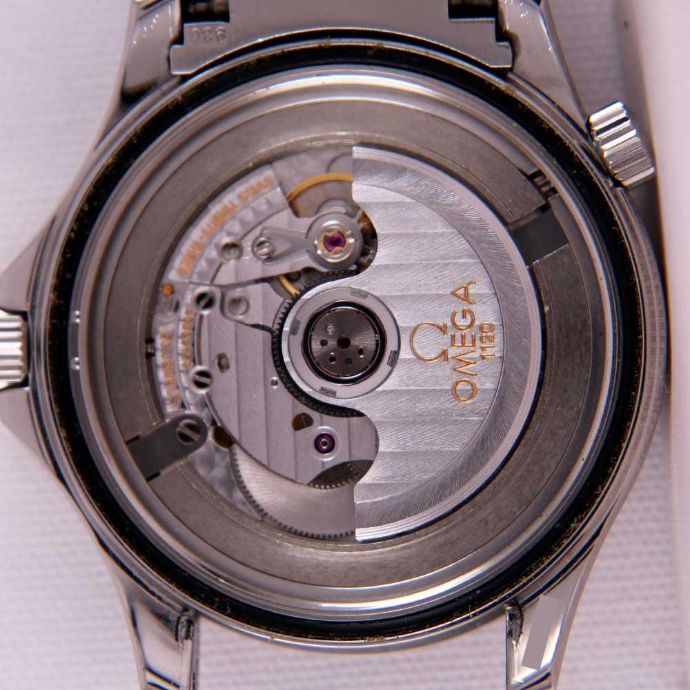オメガシーマスター プロフェッショナル2255.80