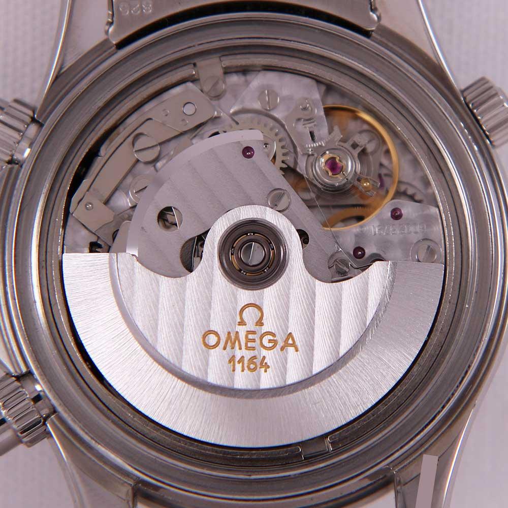 オメガシーマスター 2598.80