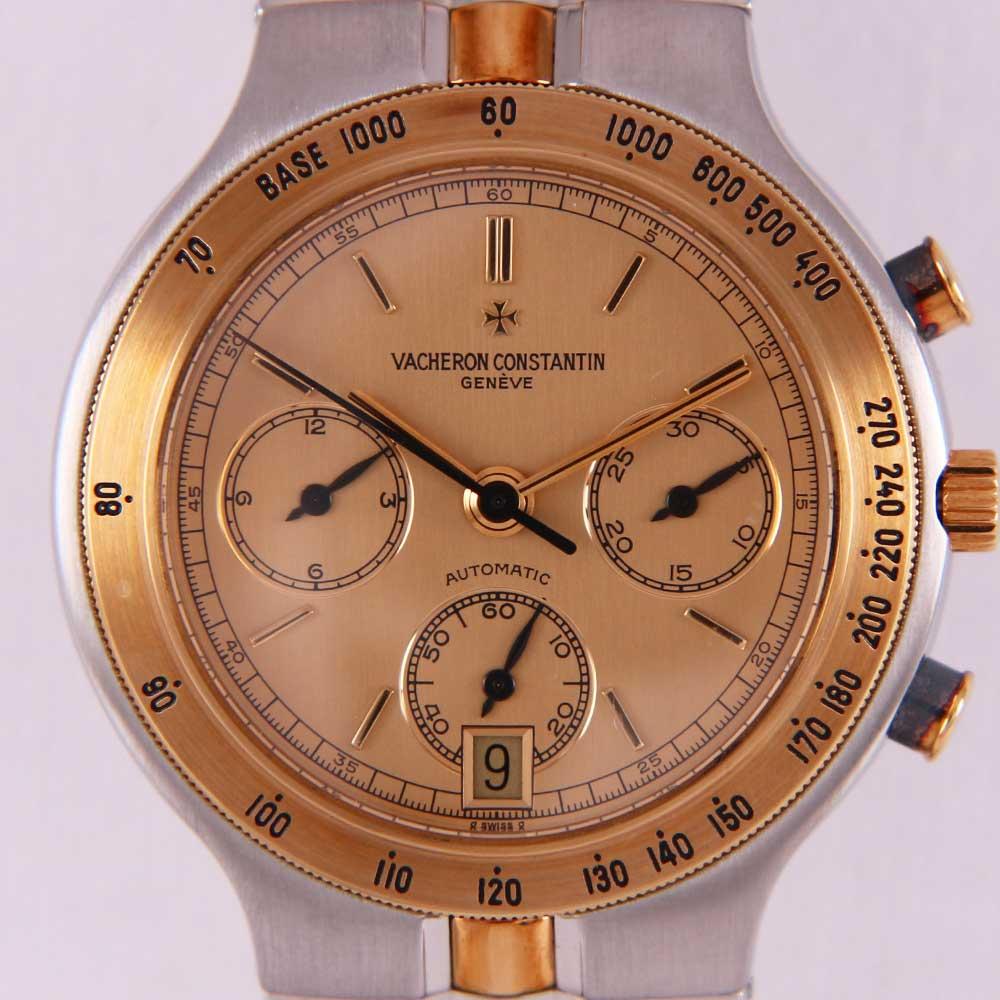 ヴァシュロンコンスタンタンフィディアス クロノグラフ49001/967M-3