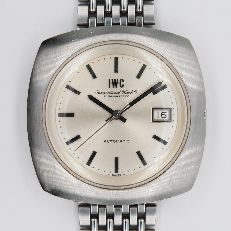 IWCインターナショナルウォッチカンパニーR825A